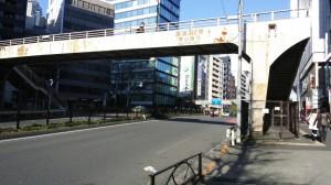 青山通り①